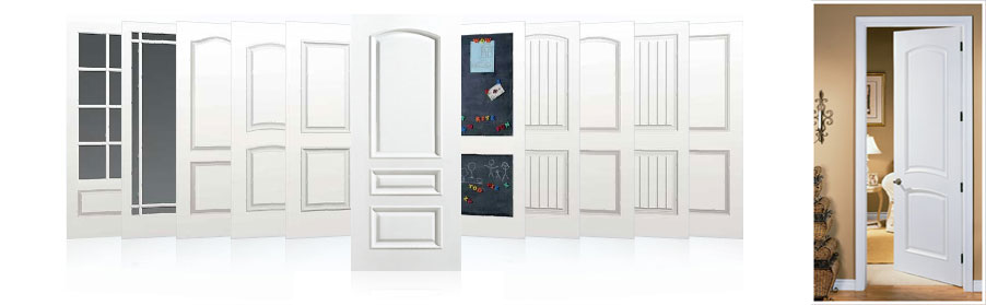 Bwi Commercial Doors And Frames Molded
